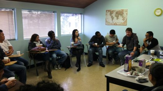SC GEOS_LATorrance_ Campus_Coffee Chat