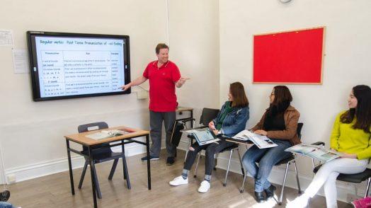 Atlas-Classroom-Interactive-Touch-Screen