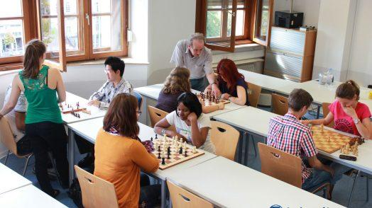 Chess-Seminar