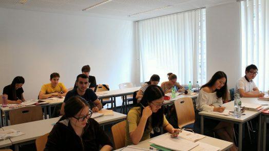HFS 04-02 classroom