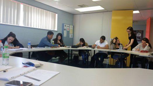 PER job workshop