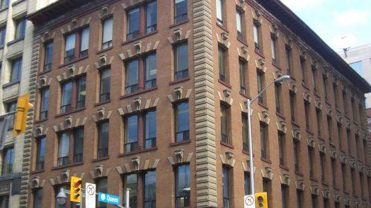 SC GEOS_Ottawa_School building